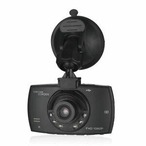 "3"" Car DVR Video Recorder Night Vision G-Sensor Camera 1080P Vehicle Dash Cam US"