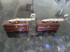SWITCH Е6721000 Made in USSR NEW! Lot 2pcs.+