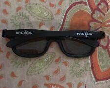 Real D 3D Glasses