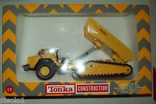 TONKA-Camion Cingolato   scala 1/50