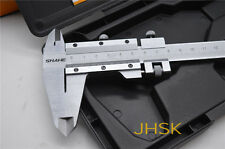 SHANHE High quality industrial grade 0-300mm 12 inch vernier caliper CNC