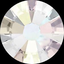 10 Swarovski ® Elements Crystal Aurore Boreale PP8 (1,4-1,5mm)