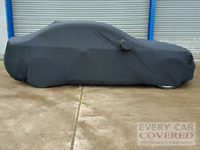 Cadillac ATS 2013 onwards SuperSoftPRO Indoor Car Cover