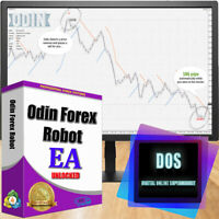 EA forex Odin Forex Robot reliable and profitable for MT4
