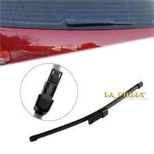 """For Volkswagen GOLF6 MK6 2008+ 11"""" Rear Window Windscreen Wiper Blade Black New"""