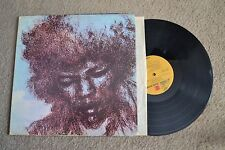 Jimi Hendrix Cry Of Love Psychedelic Rock Record lp VG+