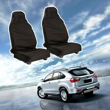 2x Auto Sitzschutz seatcover Bezug Sitzschoner Werkstattschoner Sitzabdeckung