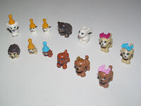 Lego ® Minifig Petit Animal Friends Choose Model NEW