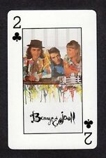Benny & Joon Johnny Depp MGM Movie Collector Card  Have a Look!