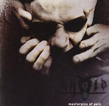 Khold - MasterP**s Of Pain [CD]