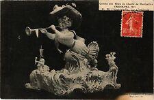 CPA Comite des Fetes de Charite de Montpellier Carnaval 1911 (255613)