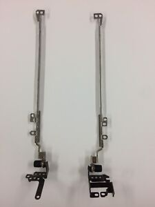 Genuine Acer Aspire One D250 LCD Screen Hinges L + R AM084000110 AM084000210