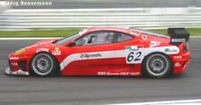 Décalques Ferrari 360 dépend FIA GT 2004 1:18