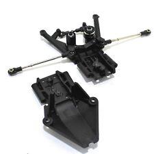Traxxas 1/10 Slash XL5 HCG 4x4 Steering Tie rod Servo Saver Bellcrank Skid Plate