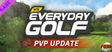 Everyday Golf VR PC Steam Global Multi Digital Download Region Free