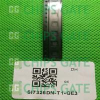 9PCS SI7326DN-T1-GE3 MOSFET N-CH 30V 6.5A PPAK 1212-8 VISHAY