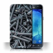 Housses et coques anti-chocs mats Samsung pour téléphone mobile et assistant personnel (PDA)