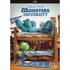 Monsters University 0786936831672 DVD Region 1