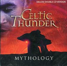 Celtic Thunder - Mythology CD Free UK Shipping Ships From UK