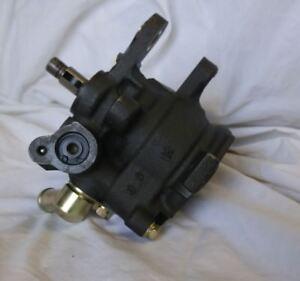 Geo Prizm Nova Toyota Corolla Power Steering Pump 1990 - 1992 OEM 94846366