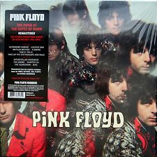PINK FLOYD 'THE PIPER AT THE GATES OF DAWN' BRAND NEW RE-ISSUE LP ON 180 GRAM