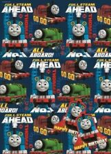 Thomas the Tank Engine wrapping paper - Gift Wrap 2 sheets 49cm x 70cm