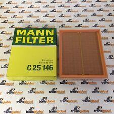 Range Rover P38 Diesel Air Filter (96 On) - OEM MANN Part - ESR4238A