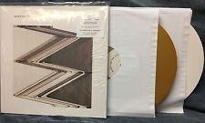 DEATH CAB FOR CUTIE Kintsugi LP 180 gm DELUXE Vinyl CD Poster Slipmat OOP