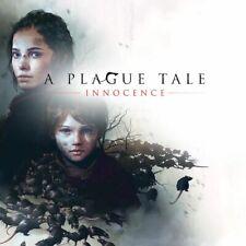A Plague Tale: Innocence Region Free PC KEY (Steam)