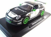 PORSCHE 911 GT3 RS #177 RACING CAR,NOREV 1/18 DIECAST CAR MODEL,LIMITED EDITION