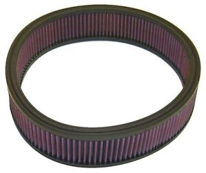 K&N Filters E-1530 Air Filter