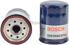 BOSCH D3325 DISTANCE PLUS OIL FILTERS LOT OF 4 NEW IN PACKAGE MADE IN USA