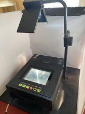 Dukane Model 850 Portable Magniveiw Overhead Projector Audio/Visual