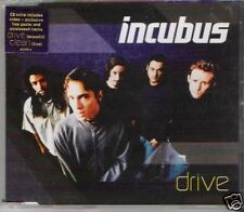 INCUBUS - Drive / 2001/  CDS