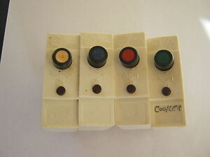 WYLEX 5 15 20 30 45 AMP PUSH BUTTON PLUG IN MCB CIRCUIT BREAKERS