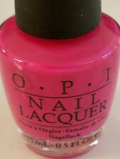 OPI Nail Polish ~* Pink Flamenco *~  Shop My Store for More Deals!