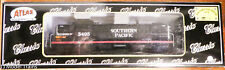 Atlas Classic Gold HO #10003056 (w/LOK Sound) Southern Pacific Loco (NEW)
