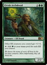 1x Elvish Archdruid NM-Mint, English Magic 2013 MTG Magic