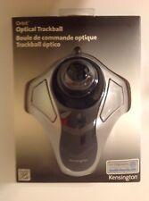 New! Kensington Orbit Optical Trackball 64327