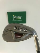 TaylorMade Z TP Red Lob Wedge / 60 Degree / Project X 6.5 X-Stiff Flex