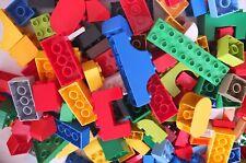 Lego Duplo gereinigt 70 Teile Starter Paket Set Steine Basissteine Sonderstein