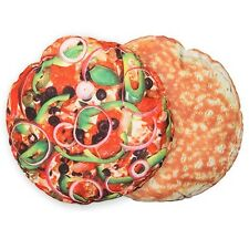 DCI Pizza PILLOW STYLE HOME DECOR GIFT polyester Pizzeria