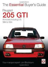 Peugeot 205 Gti (Essentiel de L'Acheteur Guidage) par Jon Blackburn Livre Poche