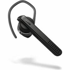 Jabra Talk 45 Bluetooth In-ear In-Ear Headset Headphones Black
