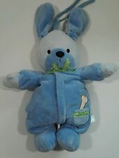 Child Of Mine Musical Puppy Dog Blue Green Twinkle Twinkle Little Star T6