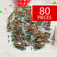 Sour Patch Kids Candy Packs - Bulk Candy - Individually Wrapped -  80 Pieces