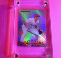 1998 Donruss PRIZED Collections CL, #169 Jim Thome HOF MINT /560