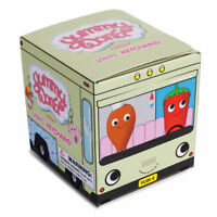 """Yummy World """"Red Carpet"""" Blind Boxed Keychain Series"""