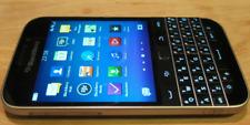 BlackBerry Clásico Q20 (Desbloqueado) Teléfono inteligente Negro