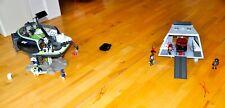 Playmobil 5149 Forschungsstation Future Planet Solar-LichtE-Ranger-Base